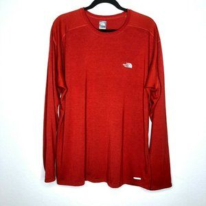 The North Face VaporWick Long Sleeve Shirt XL
